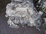 Двигатель Toyota Corolla 1.8 2ZR за 480 000 тг. в Актау