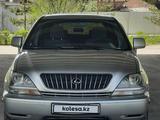 Lexus RX 300 1998 года за 4 250 000 тг. в Алматы