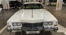 Cadillac Eldorado 1973 года за 20 000 000 тг. в Алматы – фото 2