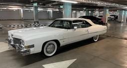 Cadillac Eldorado 1973 года за 20 000 000 тг. в Алматы – фото 5