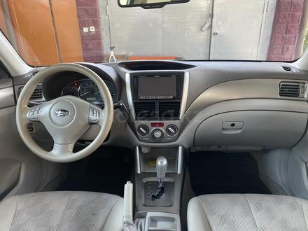 Subaru Forester 2009 года за 5 700 000 тг. в Алматы