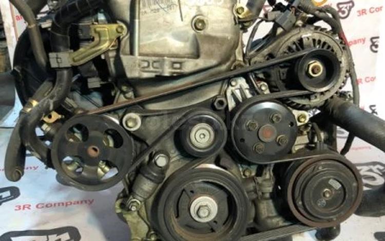 Мотор 2AZ — fe Двигатель toyota camry (тойота камри) за 73 900 тг. в Алматы