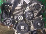 Мотор 2AZ — fe Двигатель toyota camry (тойота камри) за 73 900 тг. в Алматы – фото 2