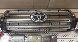 Решетка радиатора на Toyota Land cruiser 200 в Алматы