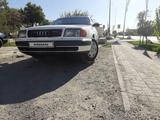 Audi 100 1992 года за 1 800 000 тг. в Туркестан – фото 4