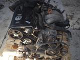 Двигатель ADR Audi 1, 8 за 99 000 тг. в Уральск – фото 3