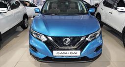 Nissan Qashqai XE 2021 года за 9 192 000 тг. в Караганда – фото 2