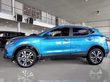 Nissan Qashqai XE 2021 года за 9 192 000 тг. в Караганда – фото 3
