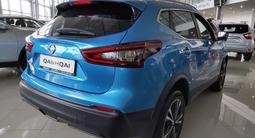 Nissan Qashqai XE 2021 года за 9 192 000 тг. в Караганда – фото 4