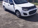 ВАЗ (Lada) 1117 (универсал) 2014 года за 1 990 000 тг. в Сарань