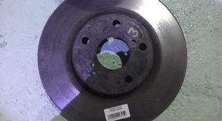 Тормозной диск передний на Toyota camry40.43512-33140 за 111 тг. в Алматы