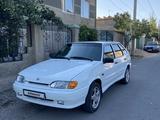 ВАЗ (Lada) 2114 (хэтчбек) 2013 года за 1 850 000 тг. в Тараз