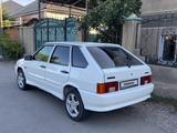 ВАЗ (Lada) 2114 (хэтчбек) 2013 года за 1 850 000 тг. в Тараз – фото 3