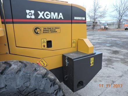 Центр строительной спецтехники xgma в Алматы – фото 100