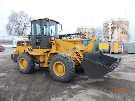 Центр строительной спецтехники xgma в Алматы – фото 2