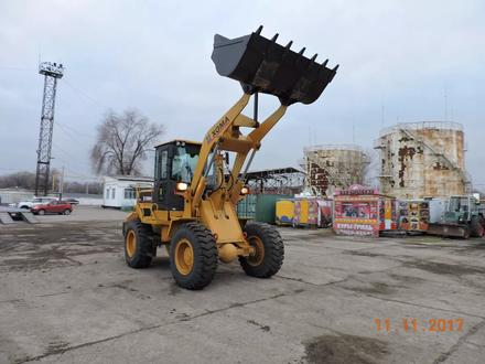 Центр строительной спецтехники xgma в Алматы – фото 32