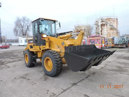 Центр строительной спецтехники xgma в Алматы – фото 43