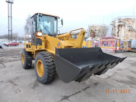 Центр строительной спецтехники xgma в Алматы – фото 44