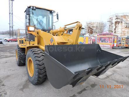 Центр строительной спецтехники xgma в Алматы – фото 45