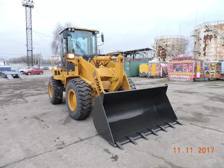 Центр строительной спецтехники xgma в Алматы – фото 46