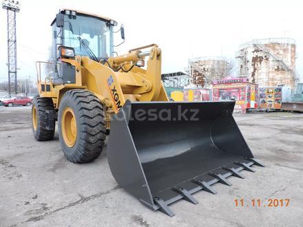 Центр строительной спецтехники xgma в Алматы – фото 48