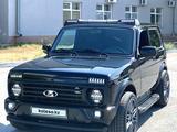 ВАЗ (Lada) 2121 Нива 2020 года за 7 500 000 тг. в Караганда