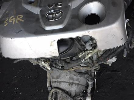 Двигатель Toyota MarkX за 280 000 тг. в Тараз – фото 2