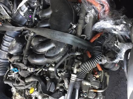 Двигатель Toyota MarkX за 280 000 тг. в Тараз – фото 3