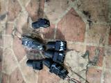 Тормозная лягушка на Митсубиси Каризма Carisma оригинал из Германии за 4 000 тг. в Алматы – фото 2