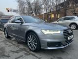 Audi A6 2016 года за 14 400 000 тг. в Алматы
