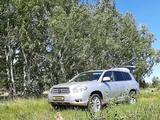Toyota Highlander 2008 года за 6 000 000 тг. в Атырау – фото 3