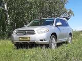 Toyota Highlander 2008 года за 6 000 000 тг. в Атырау – фото 2
