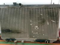 Радиатор от висты за 18 000 тг. в Усть-Каменогорск