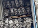 Двигатель тойота камри 2, 4 toyota camry 2.4 за 81 996 тг. в Алматы
