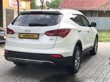 Hyundai Santa Fe 2013 года за 7 600 000 тг. в Алматы – фото 4