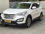 Hyundai Santa Fe 2013 года за 7 600 000 тг. в Алматы – фото 2
