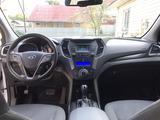 Hyundai Santa Fe 2013 года за 7 600 000 тг. в Алматы – фото 3