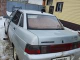 ВАЗ (Lada) 2110 (седан) 2001 года за 400 000 тг. в Кокшетау – фото 2