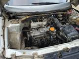 ВАЗ (Lada) 2110 (седан) 2001 года за 400 000 тг. в Кокшетау – фото 3