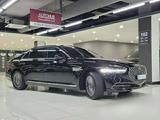 Genesis G90 2021 года за 30 000 000 тг. в Алматы – фото 3