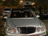 Mercedes-Benz E 500 2004 года за 5 000 000 тг. в Алматы