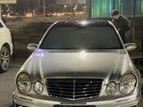 Mercedes-Benz E 500 2004 года за 5 000 000 тг. в Алматы – фото 5
