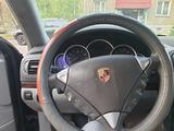 Porsche Cayenne 2005 года за 4 000 000 тг. в Усть-Каменогорск