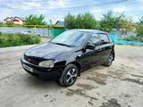 ВАЗ (Lada) Kalina 1119 (хэтчбек) 2012 года за 1 320 000 тг. в Уральск – фото 5