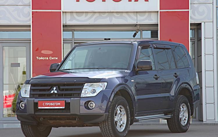 Mitsubishi Pajero 2007 года за 7 000 000 тг. в Алматы
