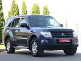 Mitsubishi Pajero 2007 года за 7 000 000 тг. в Алматы – фото 4