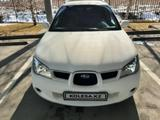 Subaru Impreza 2006 года за 3 499 000 тг. в Алматы – фото 2