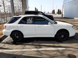 Subaru Impreza 2006 года за 3 600 000 тг. в Алматы – фото 3
