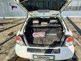 Subaru Impreza 2006 года за 3 600 000 тг. в Алматы – фото 5