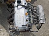 Мицубиси каризма Mitsubishi carizma двигатель двс 4g92 1.6 за 100 000 тг. в Костанай – фото 3